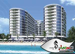 Ad Photo: Apartment 1 bedroom 1 bath 60 sqm extra super lux in Al Marjan Island  Ras Al Khaimah