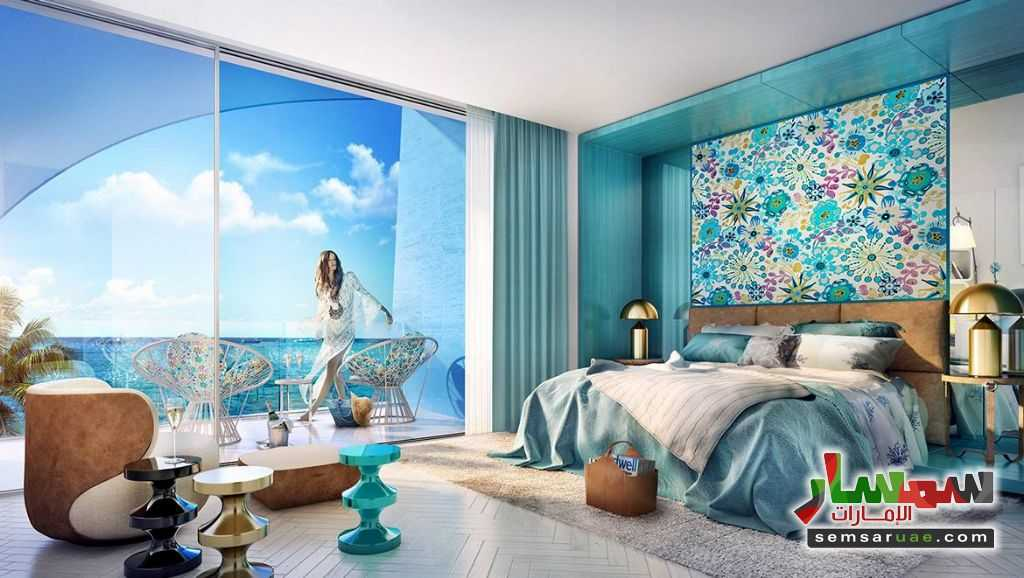 Photo 4 - Apartment 1 bedroom 1 bath 457 sqft extra super lux For Sale The World Islands Dubai