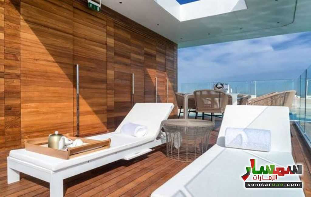 Photo 13 - Apartment 1 bedroom 1 bath 457 sqft extra super lux For Sale The World Islands Dubai