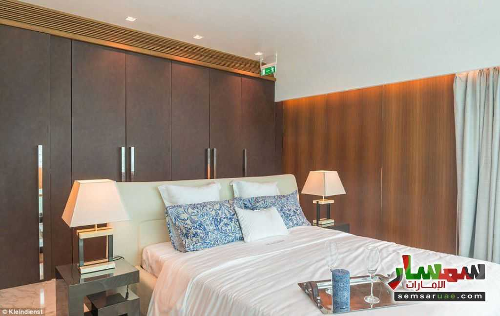 Photo 14 - Apartment 1 bedroom 1 bath 457 sqft extra super lux For Sale The World Islands Dubai