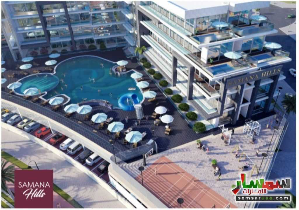 Photo 1 - Apartment 1 bedroom 1 bath 360 sqft extra super lux For Sale Al Barsha Dubai