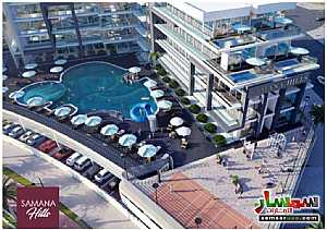 Ad Photo: Apartment 1 bedroom 1 bath 360 sqft extra super lux in Al Barsha  Dubai