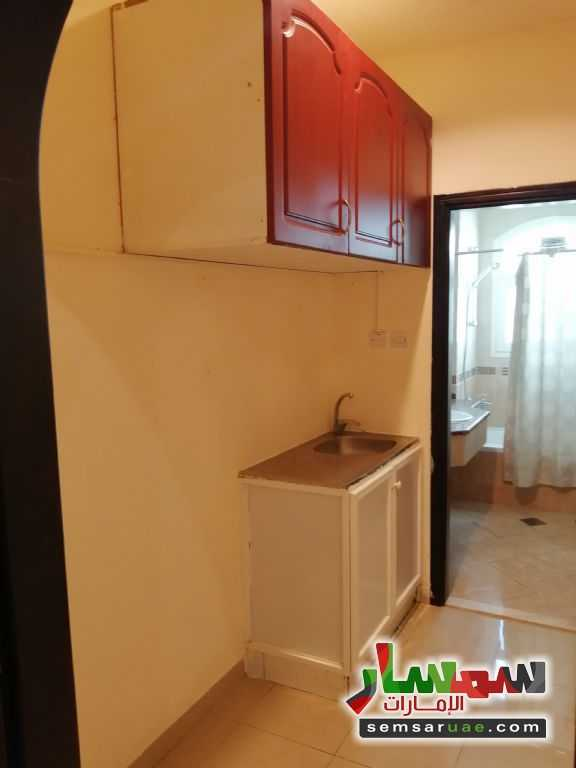 Photo 4 - Apartment 1 bedroom 1 bath 36 sqm super lux For Rent Abu Dhabi Gate City Abu Dhabi