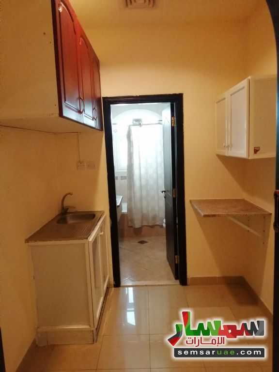 Photo 7 - Apartment 1 bedroom 1 bath 36 sqm super lux For Rent Abu Dhabi Gate City Abu Dhabi