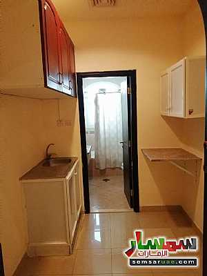 Apartment 1 bedroom 1 bath 36 sqm super lux For Rent Abu Dhabi Gate City Abu Dhabi - 7