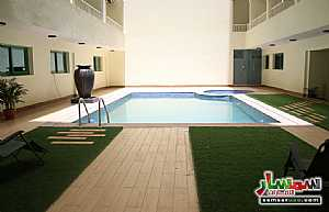 Ad Photo: Apartment 1 bedroom 1 bath 51 sqm super lux in Al Amerah  Ajman