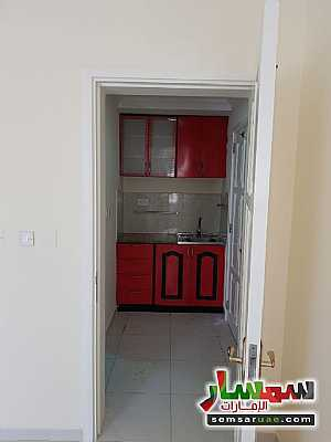 Ad Photo: Apartment 1 bedroom 1 bath 50 sqm super lux in Khalifa City  Abu Dhabi