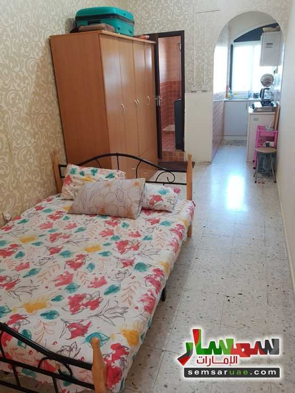Photo 1 - Apartment 1 bedroom 1 bath 100 sqm lux For Rent Al Mushrif Abu Dhabi