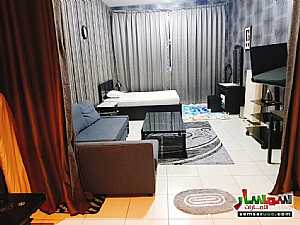 Ad Photo: Apartment 1 bedroom 1 bath 650 sqft extra super lux in Al Sawan  Ajman