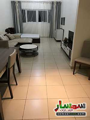 Ad Photo: Apartment 1 bedroom 1 bath 600 sqft super lux in Sheikh Khalifa Bin Zayed Street  Ajman