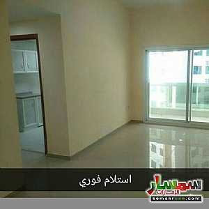 Ad Photo: Apartment 1 bedroom 2 baths 84 sqm super lux in Al Rashidiya  Ajman