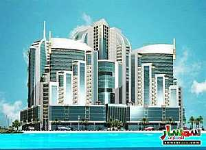 Ad Photo: Apartment 1 bedroom 2 baths 780 sqft in Al Rashidiya  Ajman
