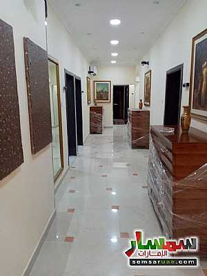 Apartment 1 bedroom 1 bath 70 sqm extra super lux For Rent Al Khabisi Al Ain - 1