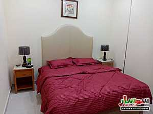 Apartment 1 bedroom 1 bath 70 sqm extra super lux For Rent Al Khabisi Al Ain - 4