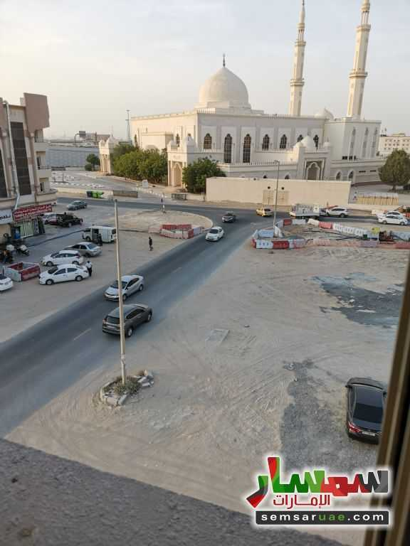 Ad Photo: Room 500 sqft in Muelih Commercial  Sharjah