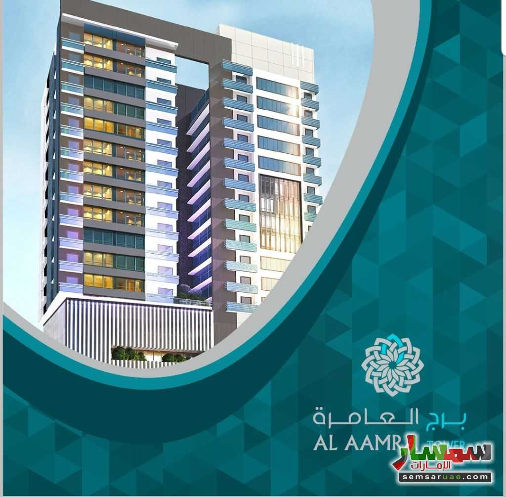 Photo 1 - Apartment 1 bedroom 1 bath 60 sqm super lux For Sale Al Helio Ajman