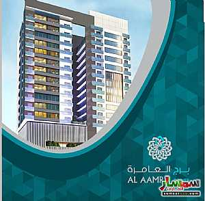 Ad Photo: Apartment 1 bedroom 1 bath 60 sqm super lux in Al Helio  Ajman