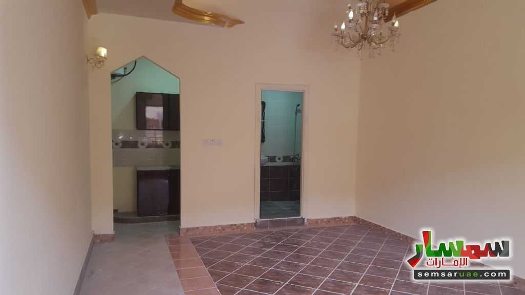 Photo 4 - Apartment 1 bedroom 1 bath 40 sqm super lux For Rent Mohamed Bin Zayed City Abu Dhabi