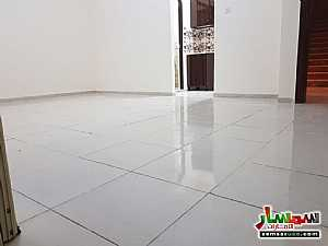 Apartment 1 bedroom 1 bath 35 sqm extra super lux For Rent Shakhbout City Abu Dhabi - 1