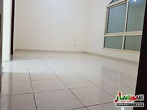 Apartment 1 bedroom 1 bath 35 sqm extra super lux For Rent Shakhbout City Abu Dhabi - 2