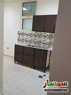 Apartment 1 bedroom 1 bath 35 sqm extra super lux For Rent Shakhbout City Abu Dhabi - 3