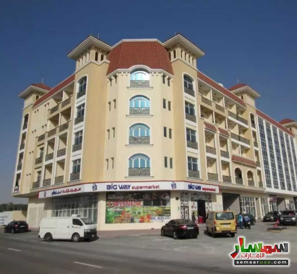 Photo 1 - Apartment 1 bedroom 1 bath 652 sqft super lux For Sale Mirdif Dubai