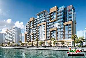 Ad Photo: Apartment 1 bedroom 1 bath 320 sqft lux in Mohammad Bin Rashid City  Dubai