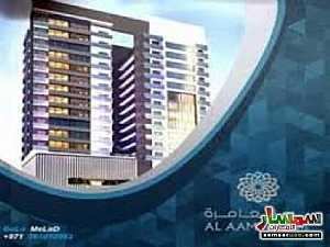 Ad Photo: Apartment 1 bedroom 1 bath 547 sqft without finish in Al Helio  Ajman