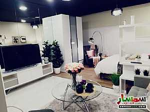 Ad Photo: Apartment 1 bedroom 1 bath 250 sqft extra super lux in Cornich Al Buhaira  Sharjah