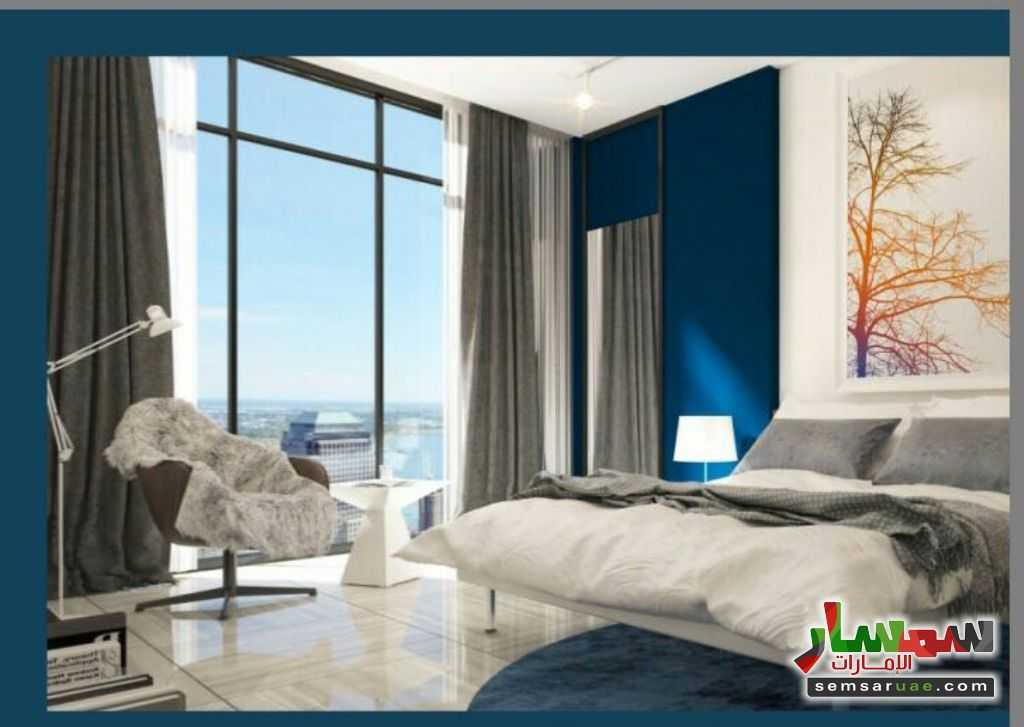 Photo 5 - Apartment 1 bedroom 1 bath 450 sqft lux For Sale Jumeirah Dubai
