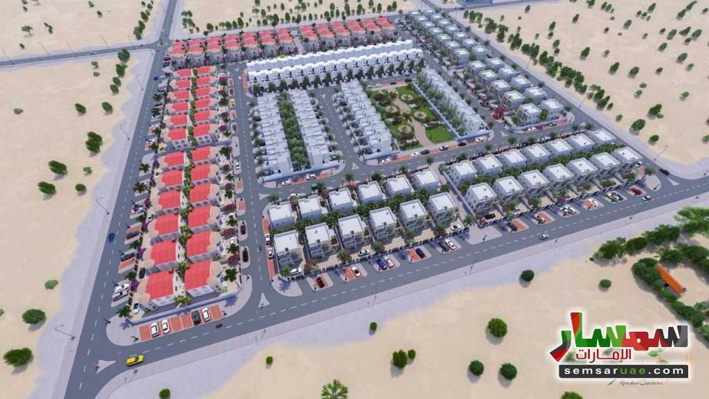 Ad Photo: Land 258 sqm in Ajman Uptown  Ajman