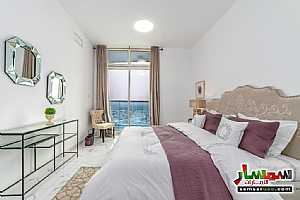 Apartment 1 bedroom 2 baths 83 sqm super lux For Sale Al Rashidiya Ajman - 1