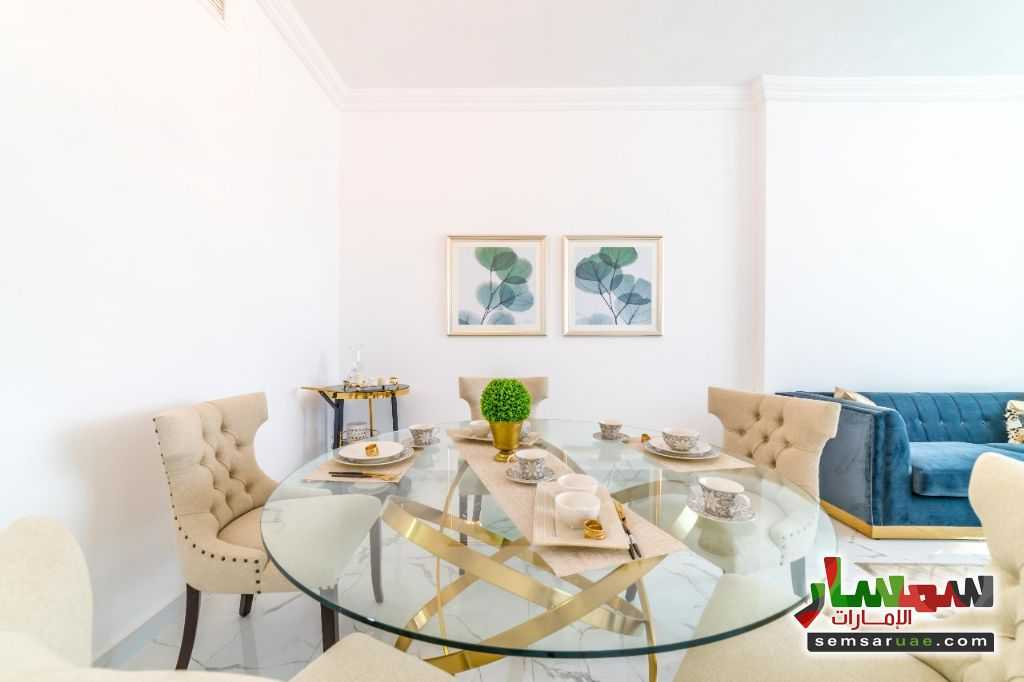 Photo 3 - Apartment 1 bedroom 2 baths 83 sqm super lux For Sale Al Rashidiya Ajman