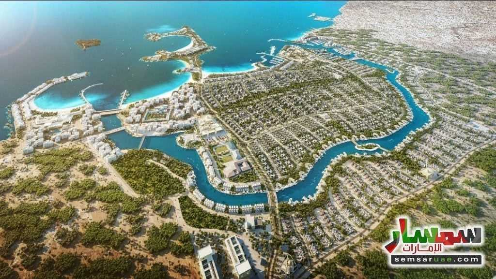 Photo 11 - Land 7,000 sqft For Sale Saadiyat Island Abu Dhabi