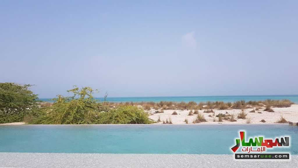 Photo 7 - Land 7,000 sqft For Sale Saadiyat Island Abu Dhabi