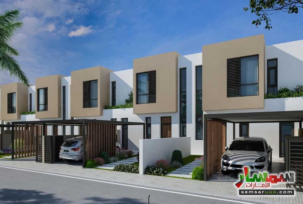 Photo 6 - Villa 3 bedrooms 4 baths 2230 sqft super lux For Sale Tilal City Sharjah