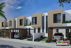 Villa 3 bedrooms 4 baths 2230 sqft super lux For Sale Tilal City Sharjah - 6