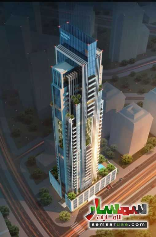 Photo 1 - Apartment 2 bedrooms 2 baths 1,000 sqft extra super lux For Sale Jumeirah Lake Towers Dubai