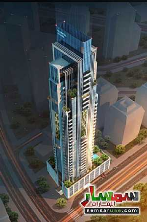 Ad Photo: Apartment 2 bedrooms 2 baths 1000 sqft extra super lux in Jumeirah Lake Towers  Dubai
