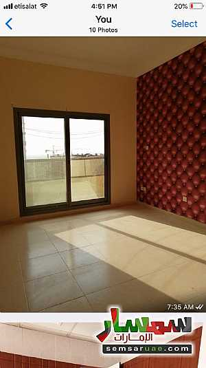 Apartment 2 bedrooms 2 baths 981 sqft without finish For Rent Emirates City Ajman - 2