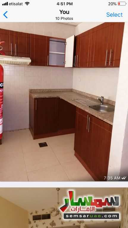 Photo 3 - Apartment 2 bedrooms 2 baths 981 sqft without finish For Rent Emirates City Ajman