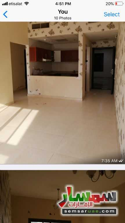 Photo 4 - Apartment 2 bedrooms 2 baths 981 sqft without finish For Rent Emirates City Ajman