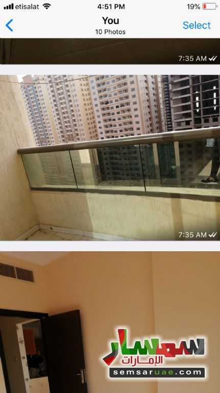 Photo 5 - Apartment 2 bedrooms 2 baths 981 sqft without finish For Rent Emirates City Ajman