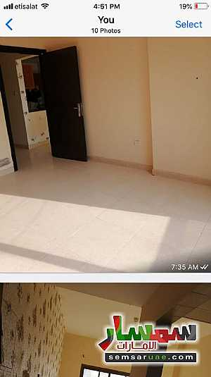 Apartment 2 bedrooms 2 baths 981 sqft without finish For Rent Emirates City Ajman - 6