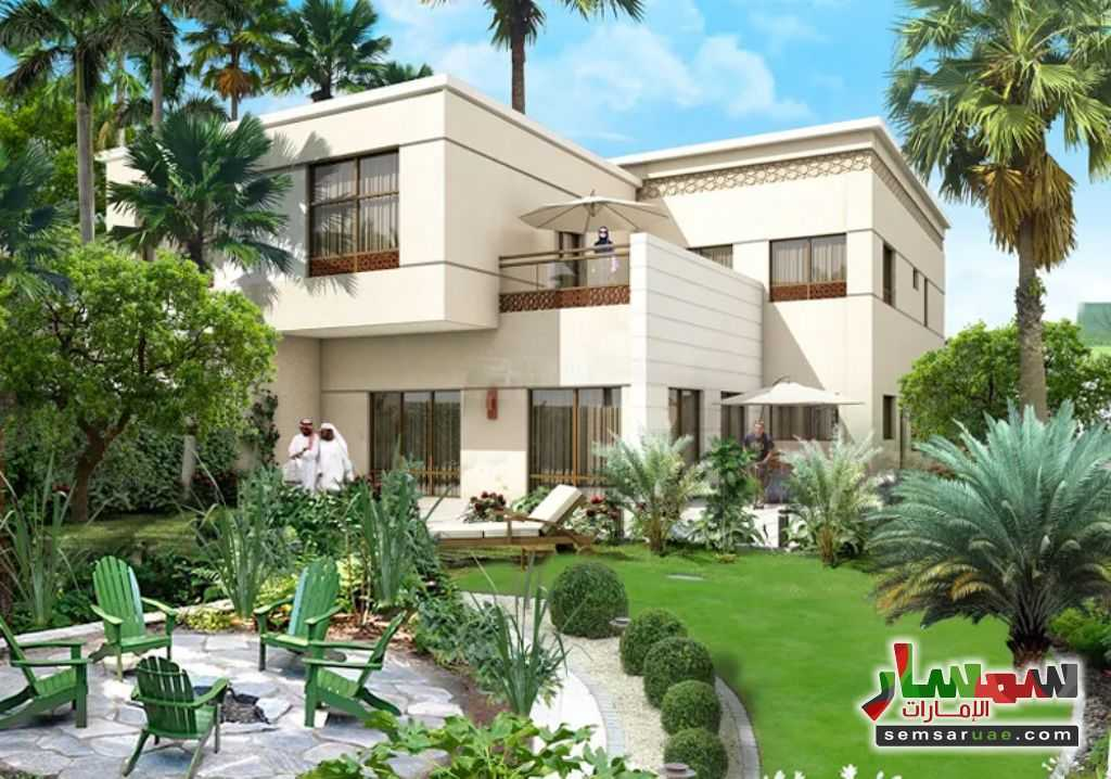 Ad Photo: Villa 5 bedrooms 7 baths 9600 sqft without finish in UAE