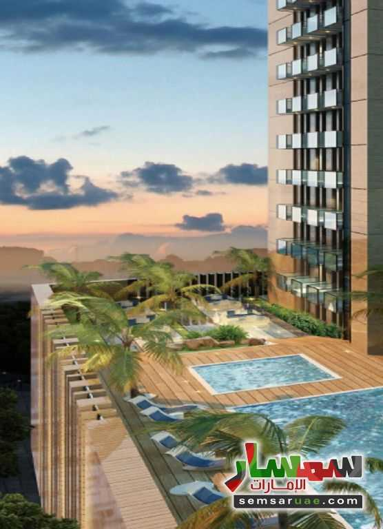 Photo 5 - Apartment 1 bedroom 1 bath 1138 sqft super lux For Sale Jumeirah Dubai
