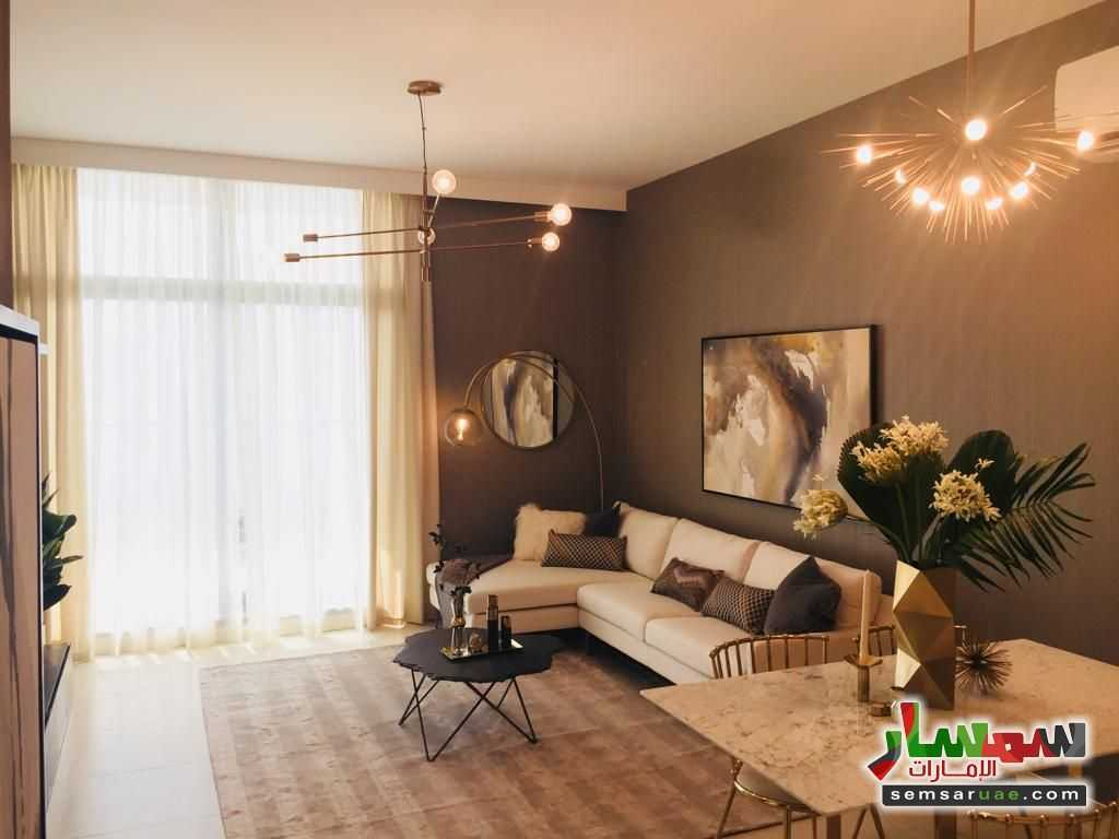 Photo 1 - Apartment 1 bedroom 1 bath 428 sqft lux For Sale Business Bay Dubai