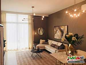 Ad Photo: Apartment 1 bedroom 1 bath 428 sqft lux in UAE