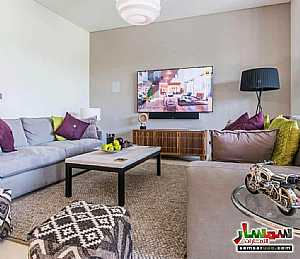 Ad Photo: Apartment 1 bedroom 1 bath 744 sqft extra super lux in Mohammad Bin Rashid City  Dubai