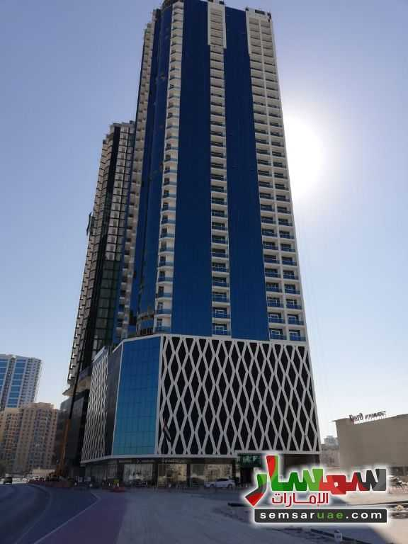 Photo 2 - Apartment 2 bedrooms 2 baths 1,433 sqft extra super lux For Sale Al Rashidiya Ajman